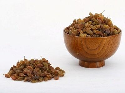 کشمش قزوین