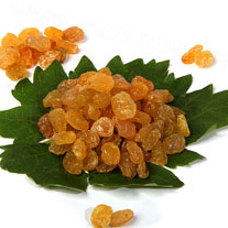 صادرات کشمش انگوری