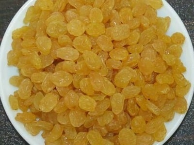 کشمش انگوری