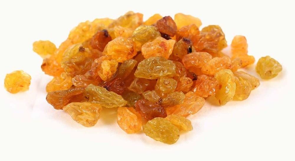 کشمش انگوری طلایی